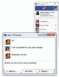 Facebook Messenger para Windows - Download 1.2.205.0