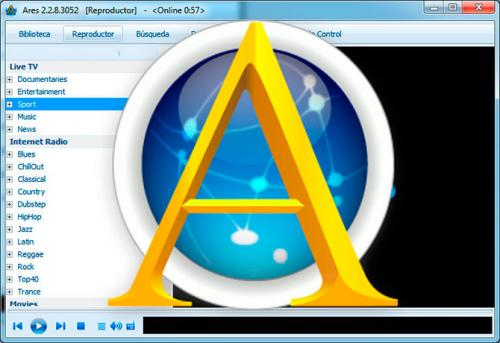 Ares Optimizer 4.1 - Download 4.1