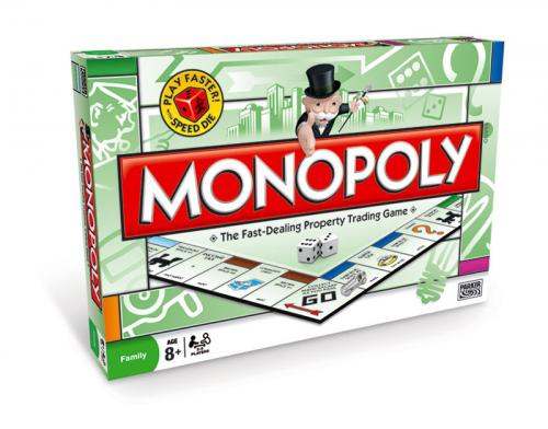 Monopoly Here & Now Edition - Download Here & Now Edition