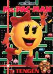Ms. Pac Man 1.0