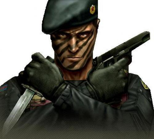 Soldier Front - Download .