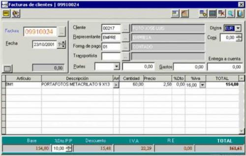 Flash Gestion 2000 4.5