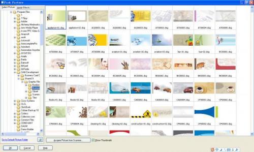 Business Card Designer Plus 8.5.1.0