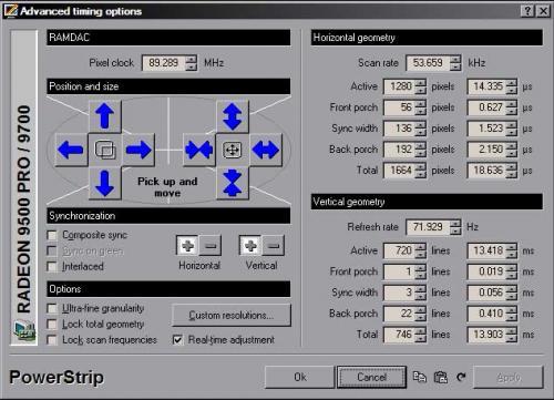 PowerStrip 3.8