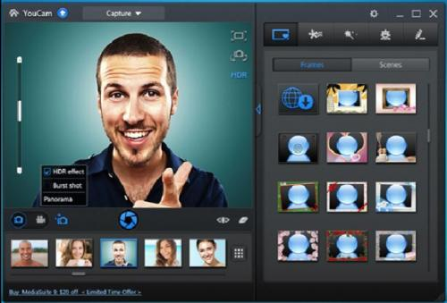 CyberLink YouCam 3.1 - Download 3.1