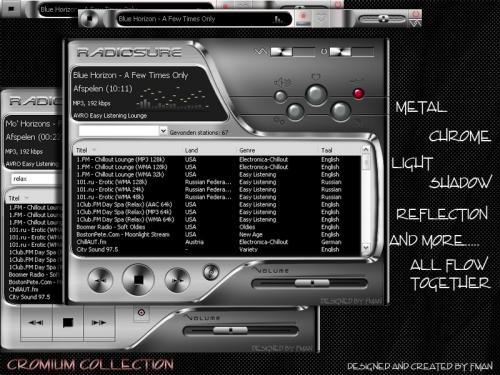 RadioSure 2.0