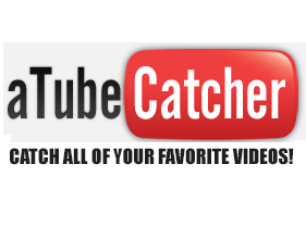 aTube Catcher - Download 3.8