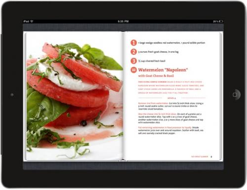 Digital Cookbook 2.4 - Download 2.4