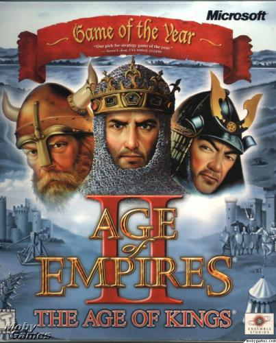 Age of Empires 2 Gold Edition - Download Gold Edition