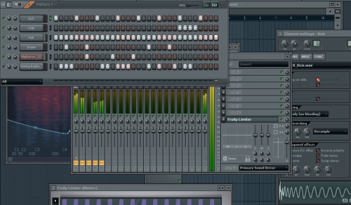 FL Studio 9.1 - Download 9.1