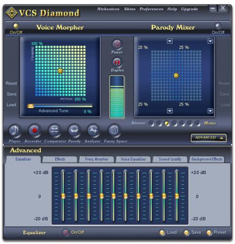 Voice Changer Software 7.0.15 Basic