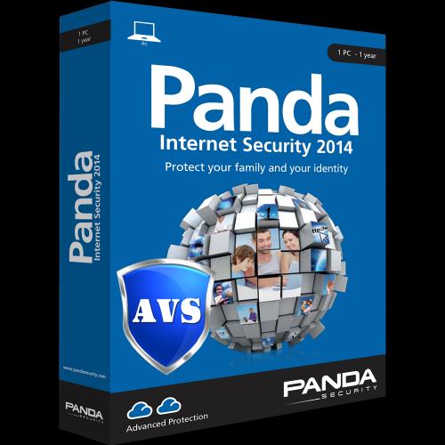 Panda Internet Security 2009
