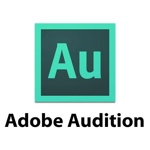 Adobe Audition 3.0