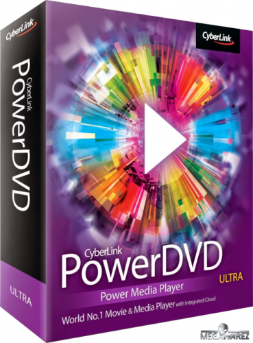 PowerDVD 12 - Download 12