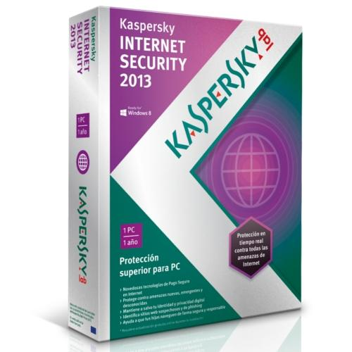 Kaspersky Internet Security - Download 11.0.2.556
