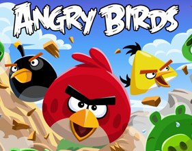 Angry Birds - Download 4.0