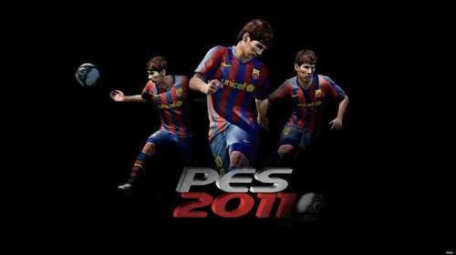 Pro Evolucion Soccer 2011 - Download Soccer 2011