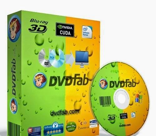 DVDFab HD Decrypter 5.2.5