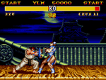 Street Fighter 2 Plus Champion Edition
